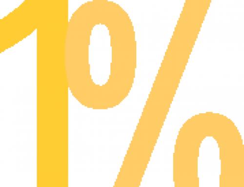 [indigitous HongKong]成為1%的人