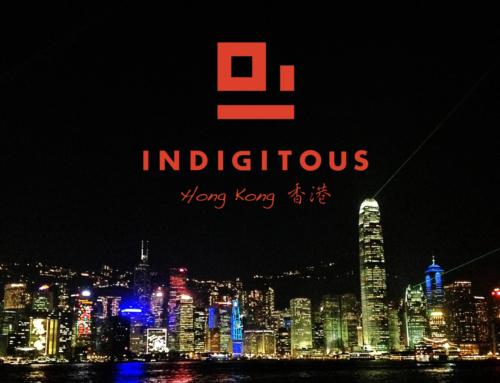 [indigitous HongKong] Indigitous?什麼意思?