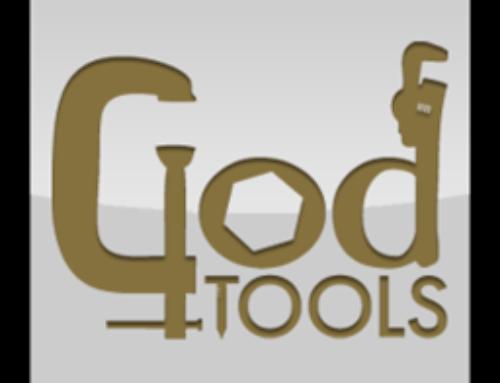 GOD TOOLS APP