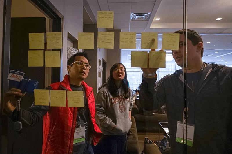 #Hack_brainstorming