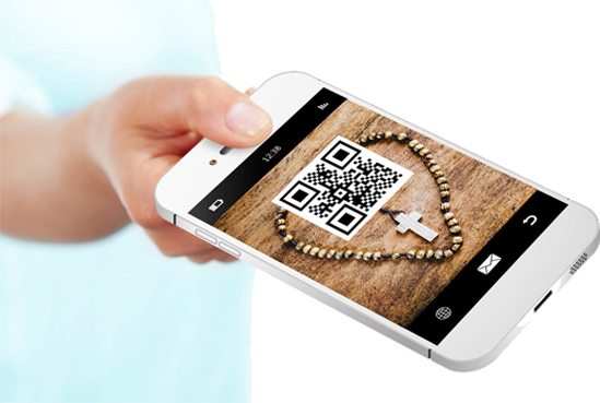 mobile share christ