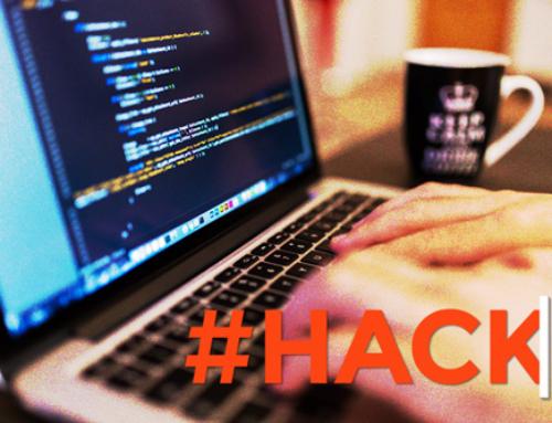 Indigitous #Hack 的願景